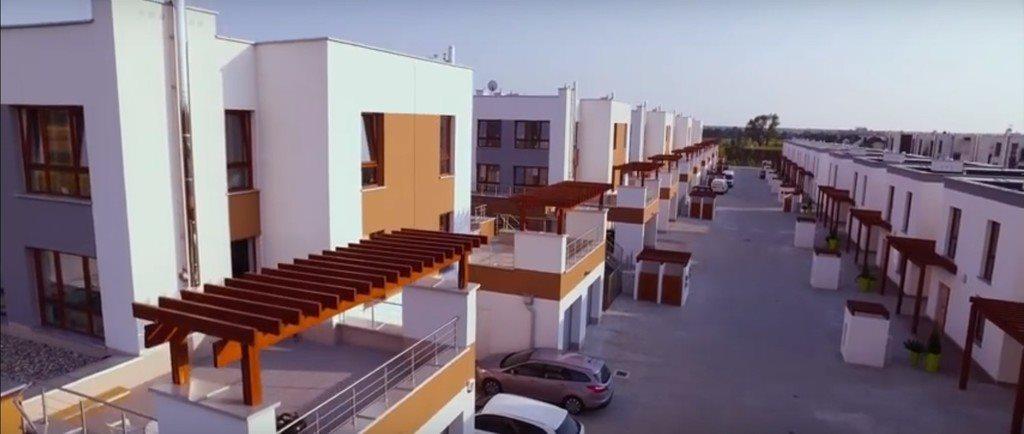 Mieszkanie trzypokojowe na sprzedaż Zamienie  73m2 Foto 3