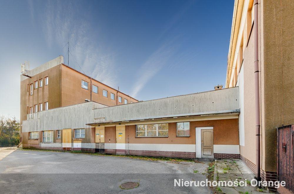 Lokal użytkowy na sprzedaż Oświęcim  3518m2 Foto 3