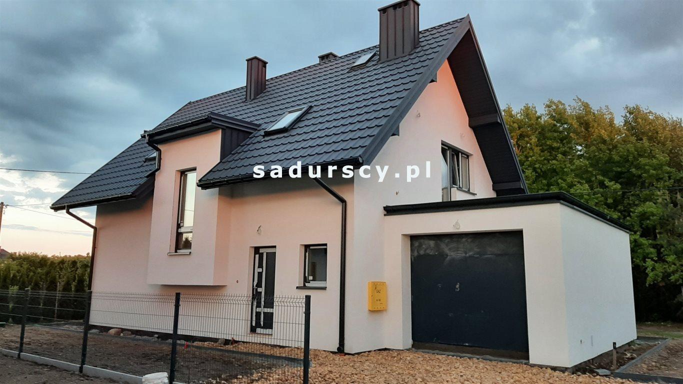 Dom na sprzedaż Śledziejowice, Śledziejowice, Śledziejowice, Europejska - okolice  153m2 Foto 8
