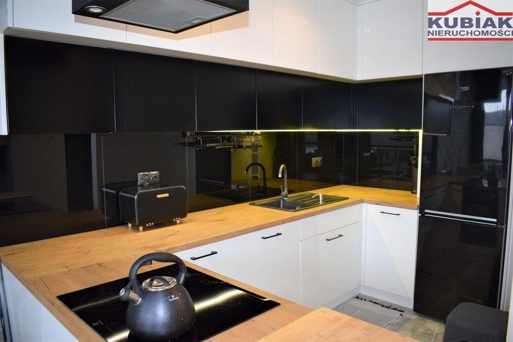 Mieszkanie dwupokojowe na sprzedaż Milanówek  70m2 Foto 9