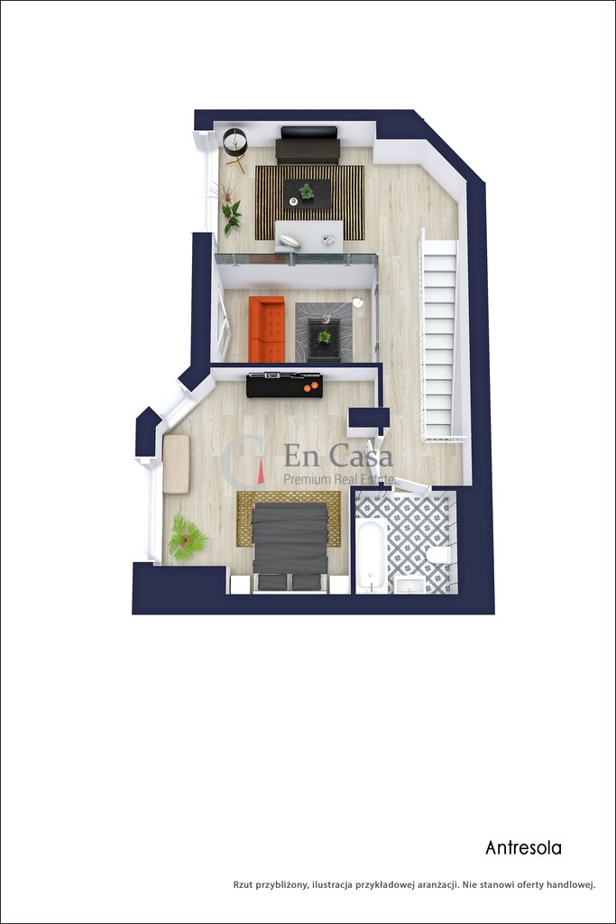 Mieszkanie czteropokojowe  na sprzedaż Warszawa, Śródmieście, Hoża  127m2 Foto 7