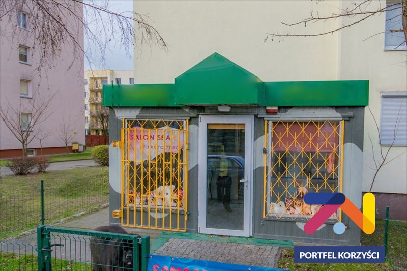 Lokal użytkowy na sprzedaż Zielona Góra, Osiedle Zastalowskie  24m2 Foto 1