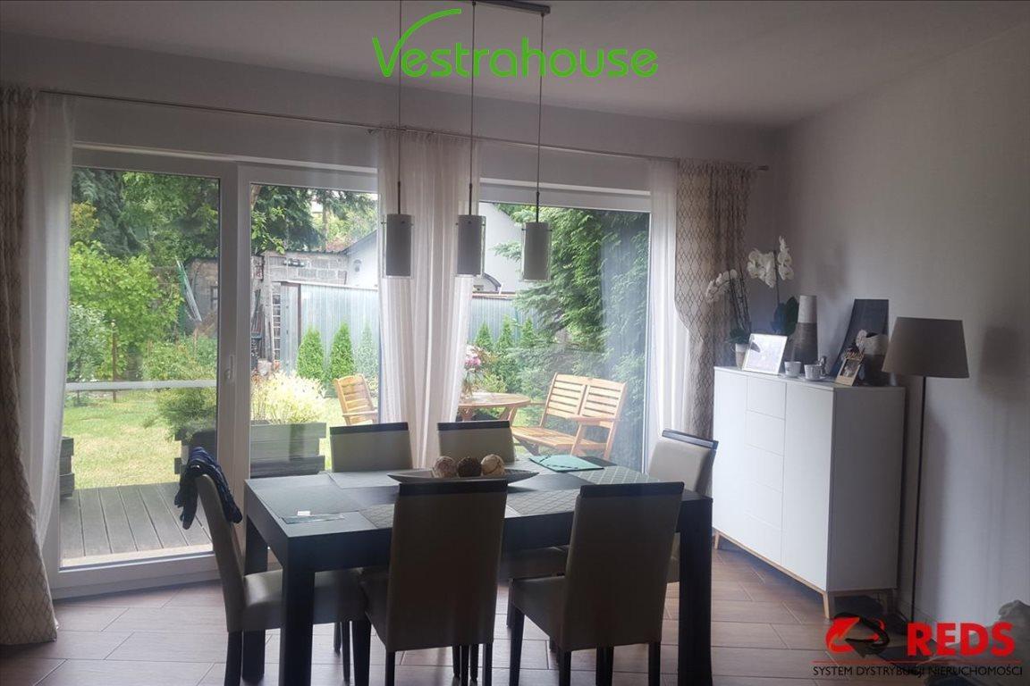 Dom na sprzedaż Warszawa, Mokotów, Siekierki, Gwintowa  198m2 Foto 1