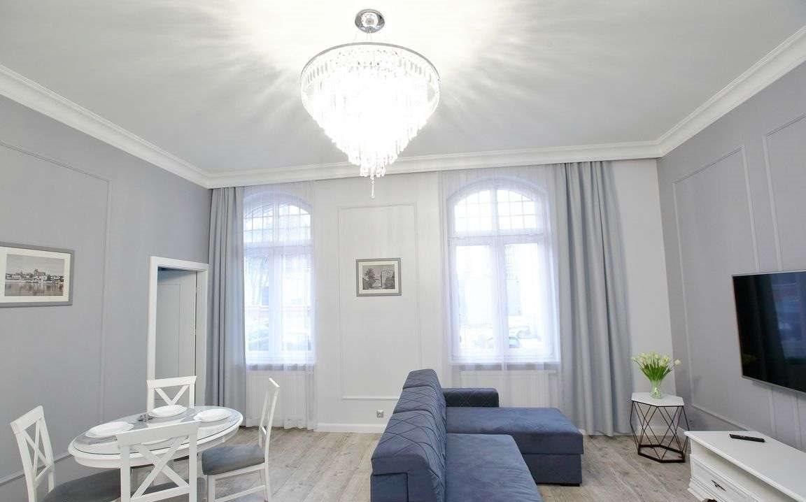 Mieszkanie dwupokojowe na wynajem Toruń, Centrum  43m2 Foto 3