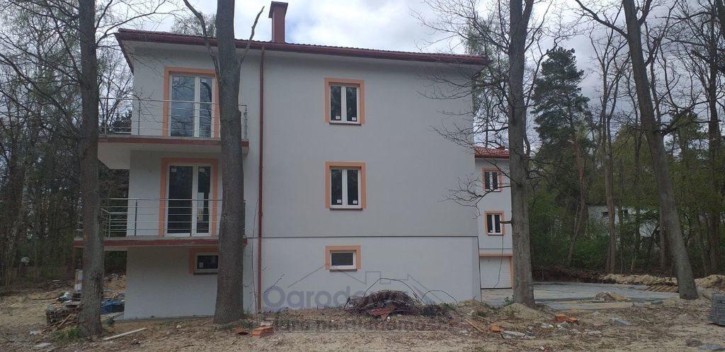 Mieszkanie trzypokojowe na sprzedaż Warszawa, Wawer, Ogórkowa  61m2 Foto 10
