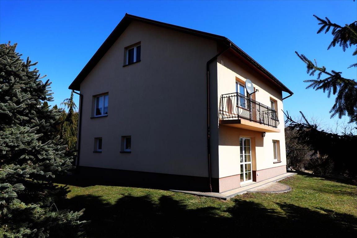 Dom na sprzedaż Racławówka, Boguchwała  200m2 Foto 4