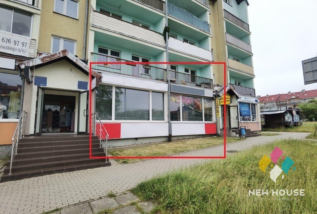 Lokal użytkowy na wynajem Olsztyn, Jaroty, Biskupa Tomasza Wilczyńskiego  116m2 Foto 3