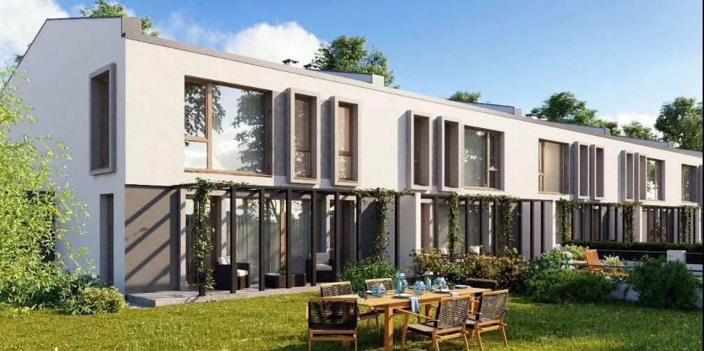 Dom na sprzedaż Łomianki  145m2 Foto 4