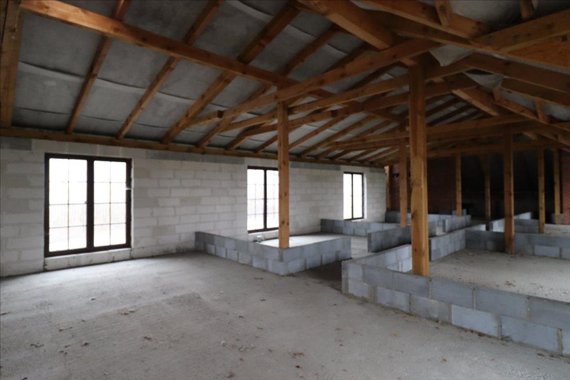 Lokal użytkowy na sprzedaż Baranów Sandomierski, Baranów Sandomierski  657m2 Foto 10