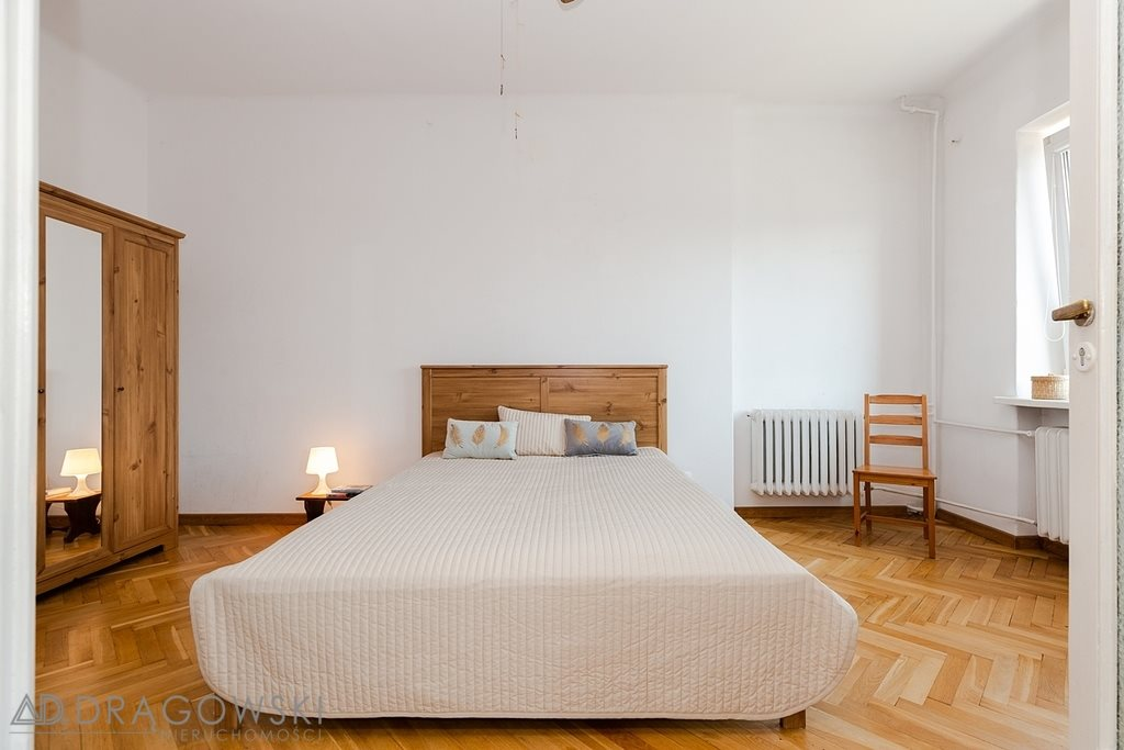 Mieszkanie dwupokojowe na sprzedaż Warszawa, Mokotów, Puławska  58m2 Foto 5