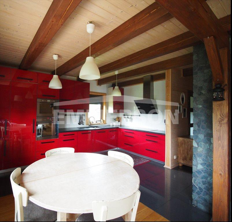 Dom na sprzedaż Janówek Pierwszy  120m2 Foto 3