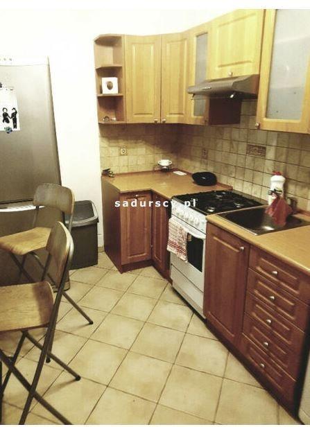 Mieszkanie dwupokojowe na wynajem Kraków, Grzegórzki, Dąbie, Aleja Pokoju  40m2 Foto 4