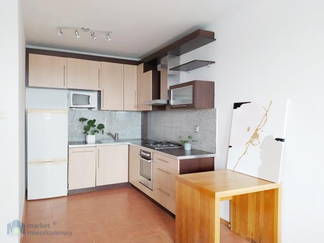 Mieszkanie dwupokojowe na sprzedaż Warszawa, Białołęka, Nowodwory, Aluzyjna  45m2 Foto 3
