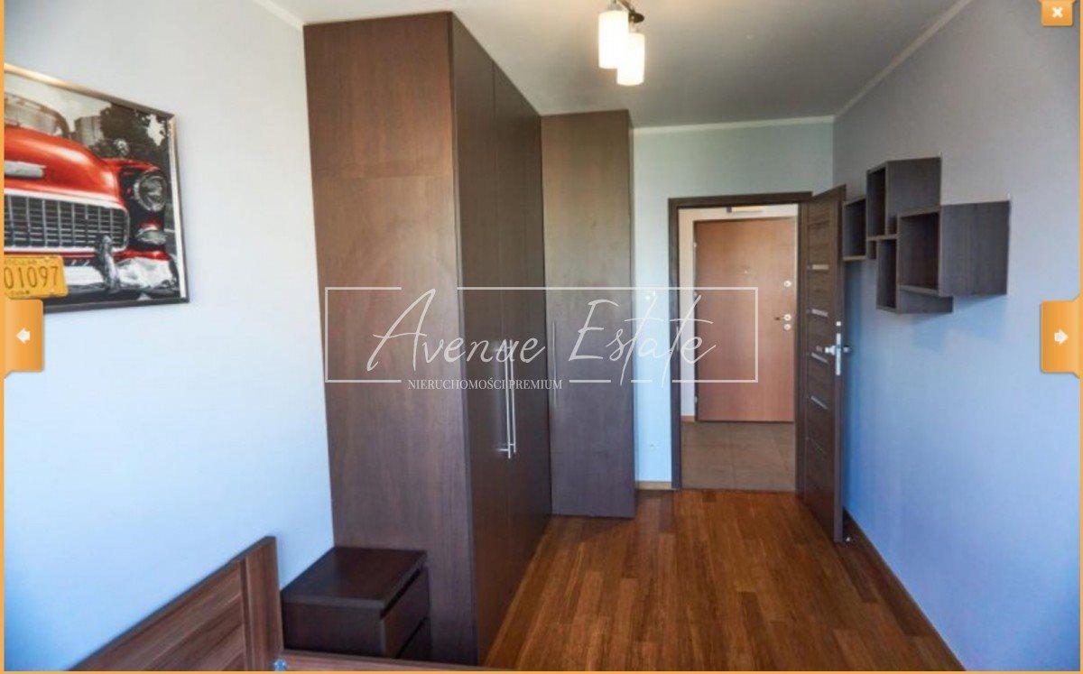 Mieszkanie dwupokojowe na sprzedaż Warszawa, Prymasa Augusta Hlonda  50m2 Foto 9