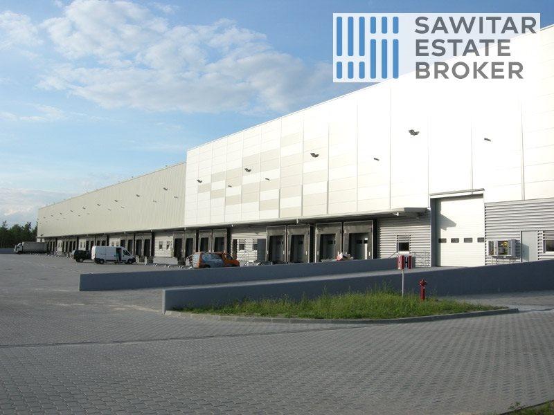 Lokal użytkowy na wynajem Sosnowiec, Orląt Lwowskich  4300m2 Foto 1
