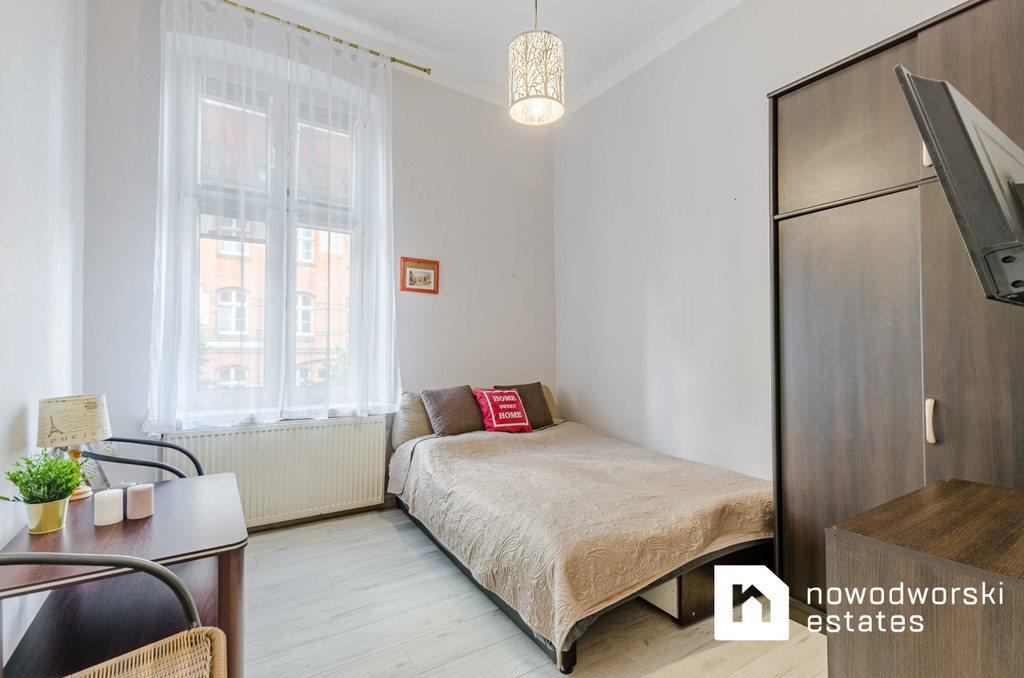 Mieszkanie trzypokojowe na sprzedaż Sopot, Dolny, Tadeusza Kościuszki  62m2 Foto 10