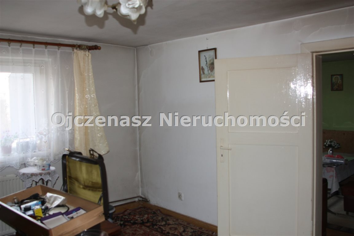 Mieszkanie dwupokojowe na sprzedaż Bydgoszcz, Śródmieście  53m2 Foto 1
