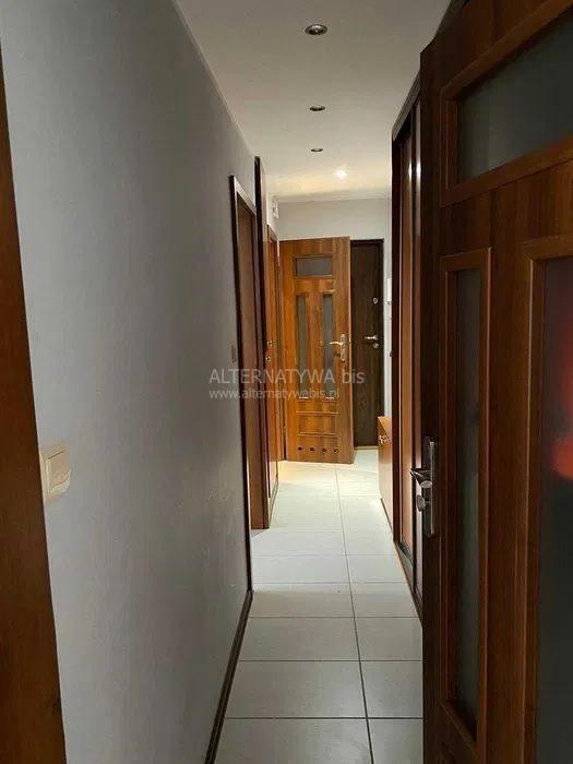 Mieszkanie dwupokojowe na sprzedaż Poznań, Nowe Miasto, Rataje, Piastowskie  44m2 Foto 4