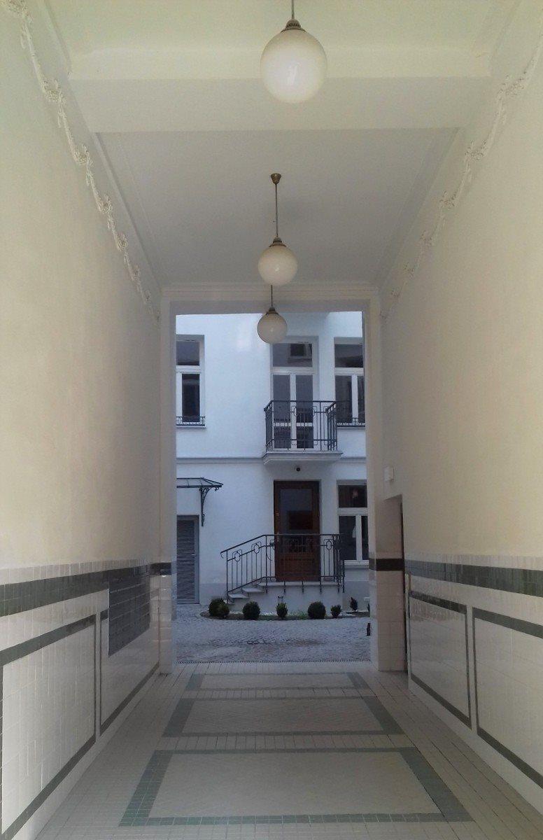 Mieszkanie dwupokojowe na sprzedaż Warszawa, Praga  51m2 Foto 1