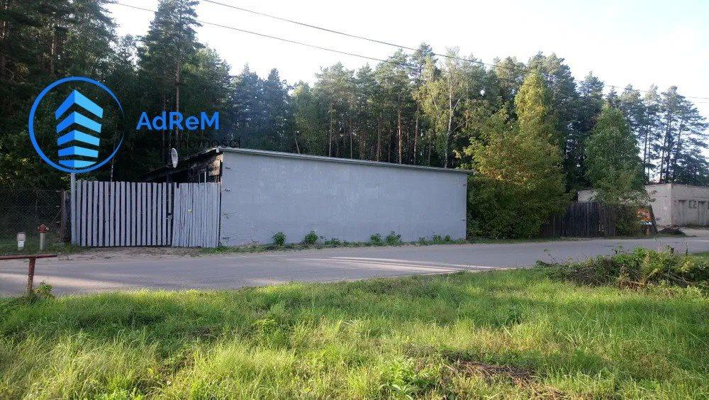 Lokal użytkowy na sprzedaż Czarna Białostocka, Fabryczna  270m2 Foto 2