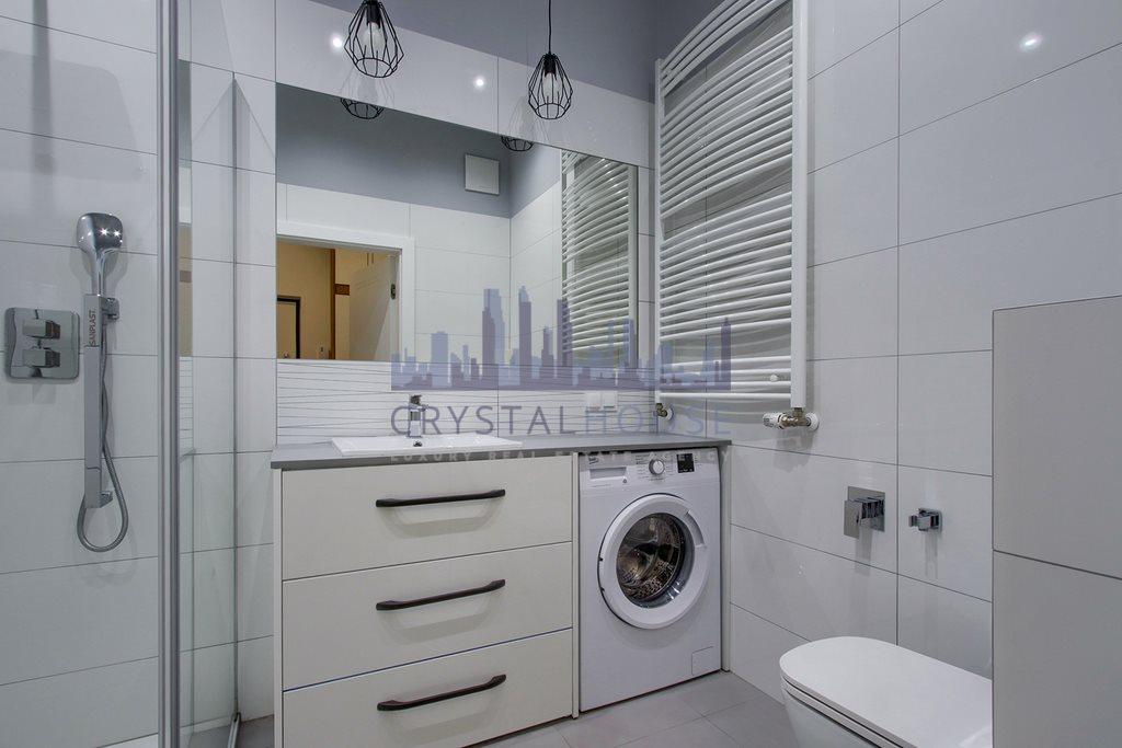 Mieszkanie trzypokojowe na sprzedaż Warszawa, Praga-Północ, pl. Plac Konesera  63m2 Foto 12