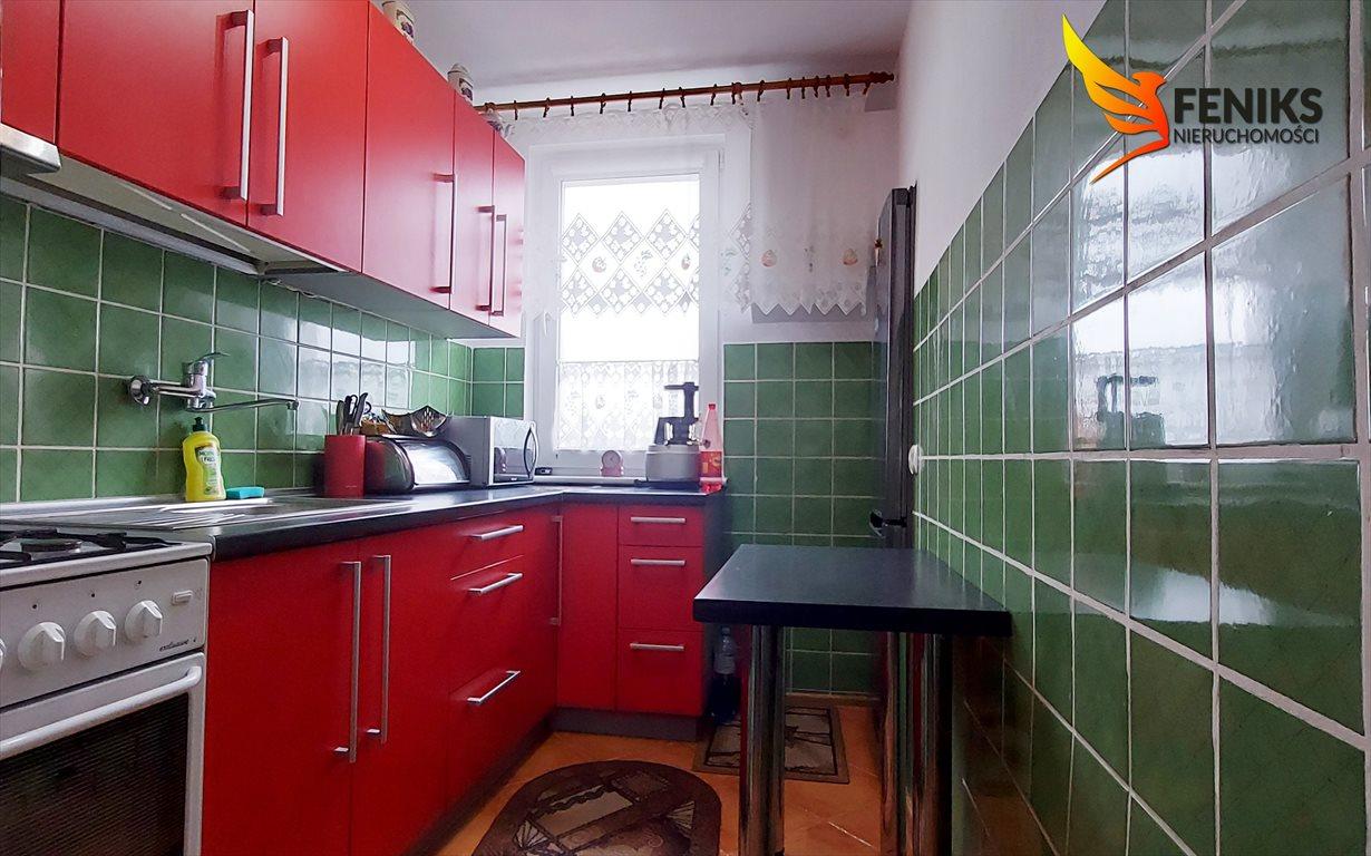 Mieszkanie trzypokojowe na sprzedaż Elbląg, Płk. Dąbka  49m2 Foto 6