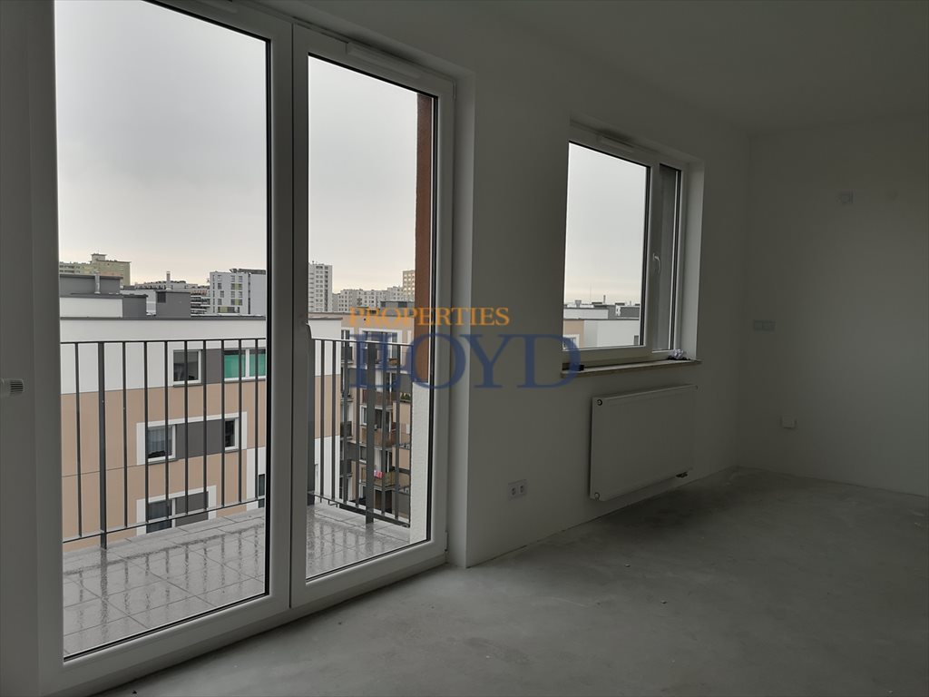 Mieszkanie dwupokojowe na sprzedaż Warszawa, Białołęka, Krzyżówki  46m2 Foto 1