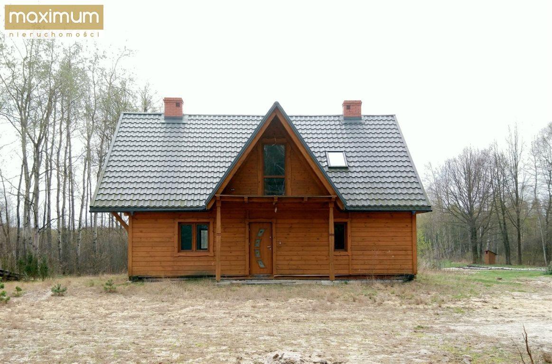 Dom na sprzedaż Majdan Golczański  3008m2 Foto 6