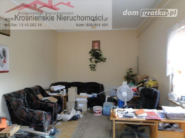 Lokal użytkowy na sprzedaż Sanok  410m2 Foto 4