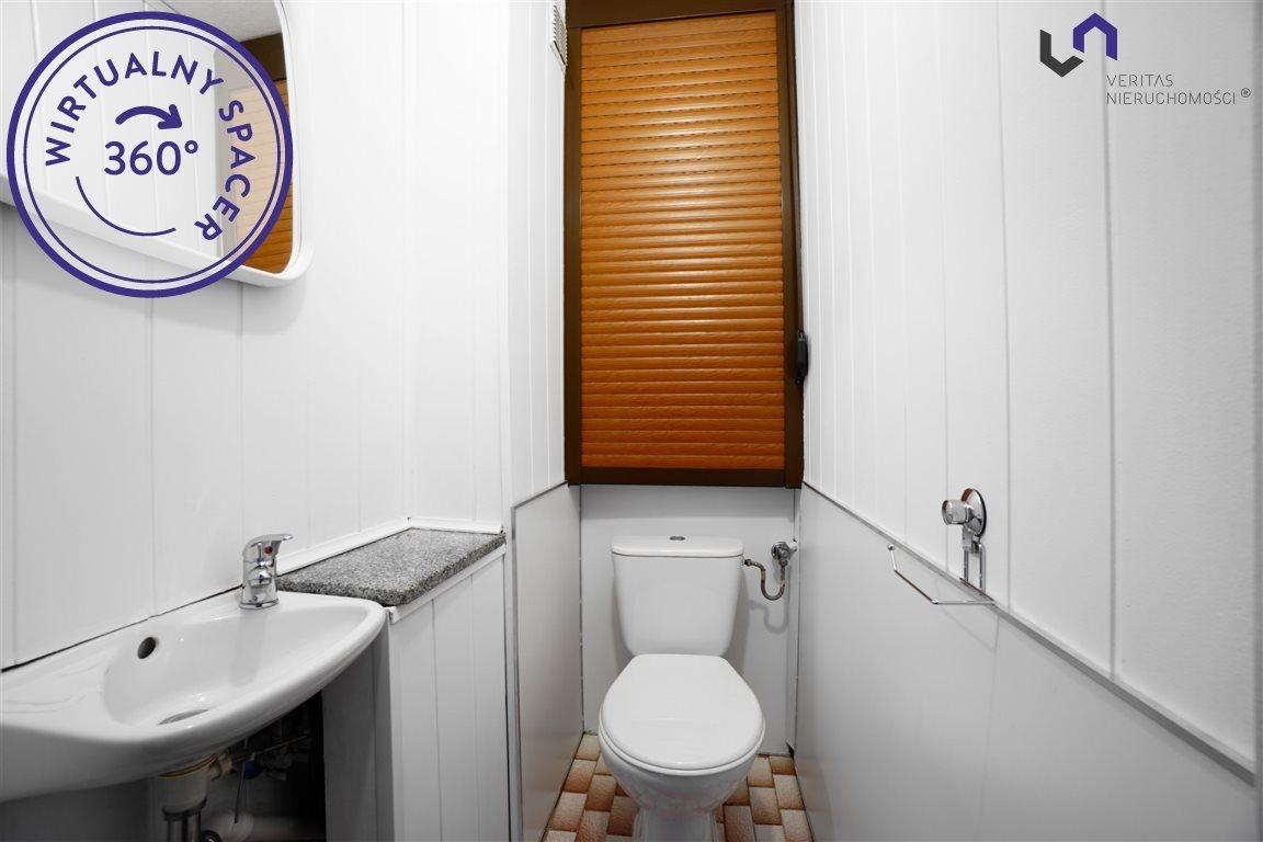 Mieszkanie trzypokojowe na sprzedaż Katowice, Piotrowice, Marcina Radockiego  63m2 Foto 8