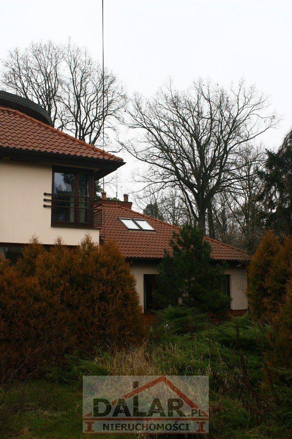 Dom na sprzedaż Zalesie Dolne, Zalesie Dolne  330m2 Foto 10