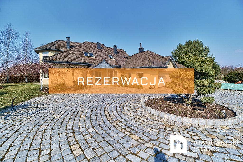 Dom na sprzedaż Pisarzowice, Opolska  301m2 Foto 1