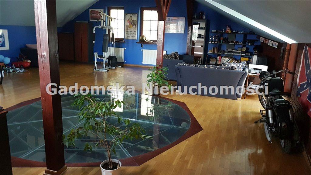 Dom na sprzedaż Warszawa, Wesoła, Stara Miłosna  520m2 Foto 2
