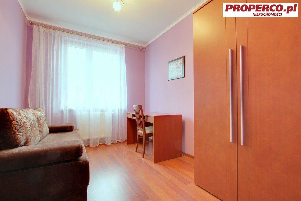 Mieszkanie trzypokojowe na wynajem Kielce, Centrum  59m2 Foto 6