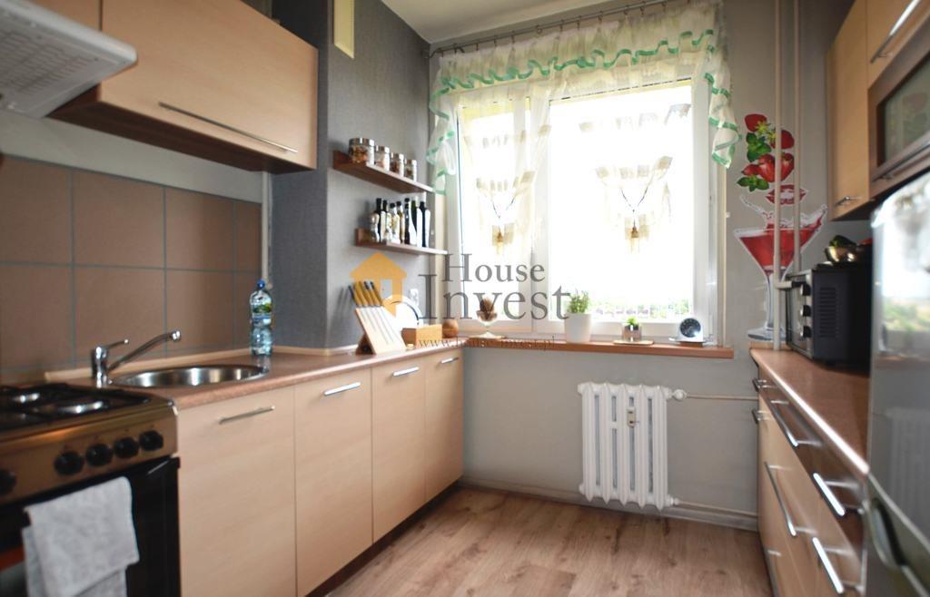 Mieszkanie trzypokojowe na sprzedaż Legnica, Pomorska  57m2 Foto 8