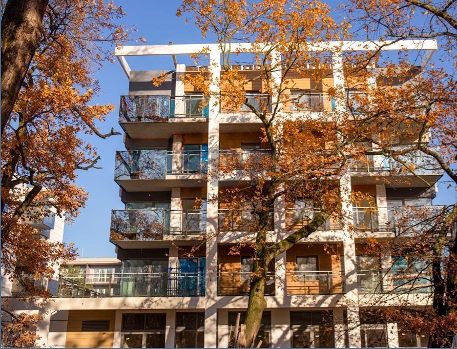 Mieszkanie dwupokojowe na sprzedaż Wrocław, Psie Pole, Swojczyce, Bacciarellego  34m2 Foto 4