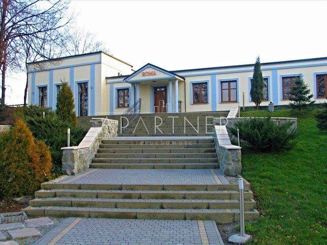 Lokal użytkowy na sprzedaż Pietrowice Wielkie  320m2 Foto 3