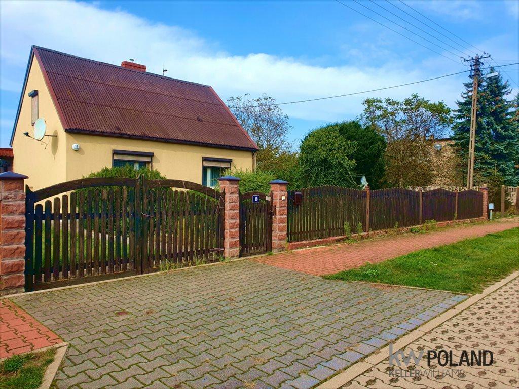Dom na sprzedaż Rosnówko, Podgórna  110m2 Foto 1