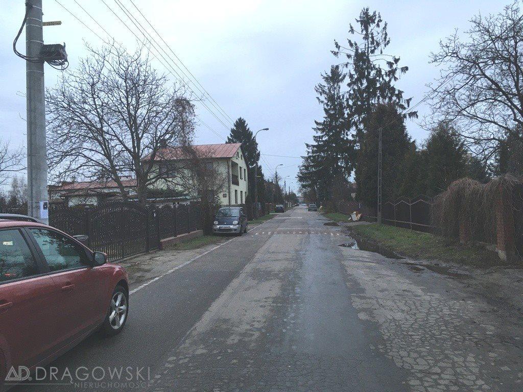 Działka budowlana na sprzedaż Warszawa, Targówek  2526m2 Foto 2
