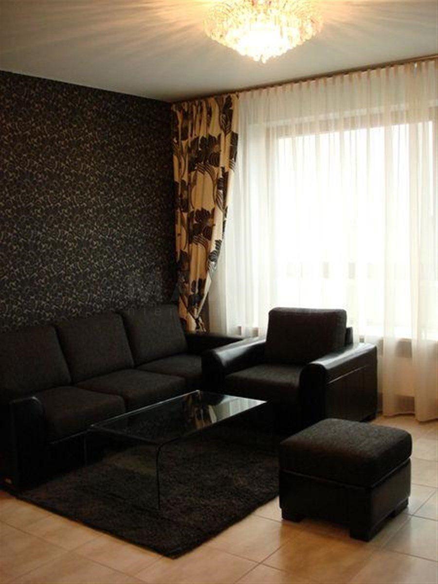 Mieszkanie dwupokojowe na wynajem Warszawa, Śródmieście, Bagno  47m2 Foto 8