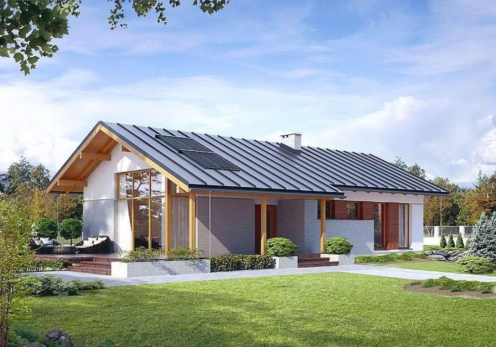 Dom na sprzedaż Niedrzwica Duża  94m2 Foto 4