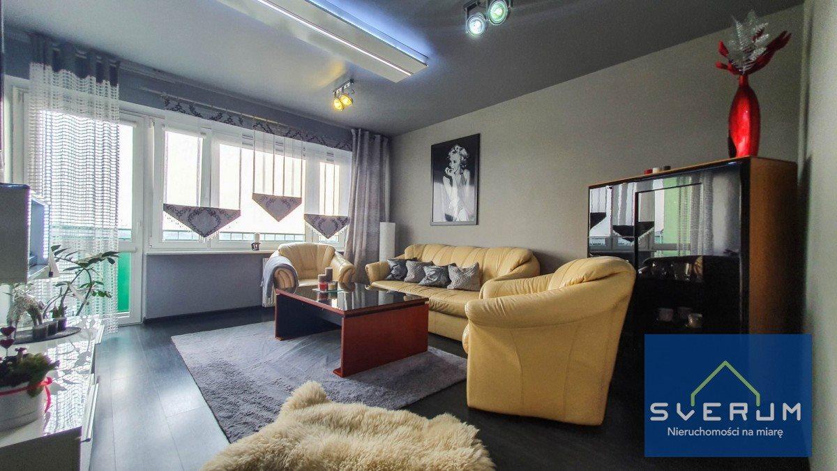 Mieszkanie dwupokojowe na sprzedaż Częstochowa, Błeszno  50m2 Foto 9