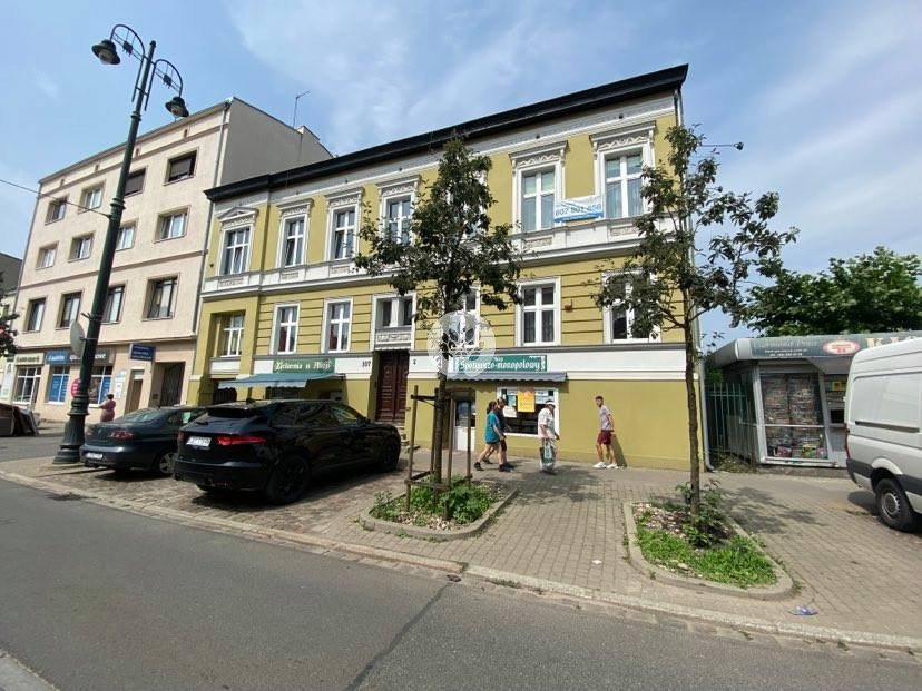 Lokal użytkowy na sprzedaż Bydgoszcz, Śródmieście, Gdańska  400m2 Foto 1
