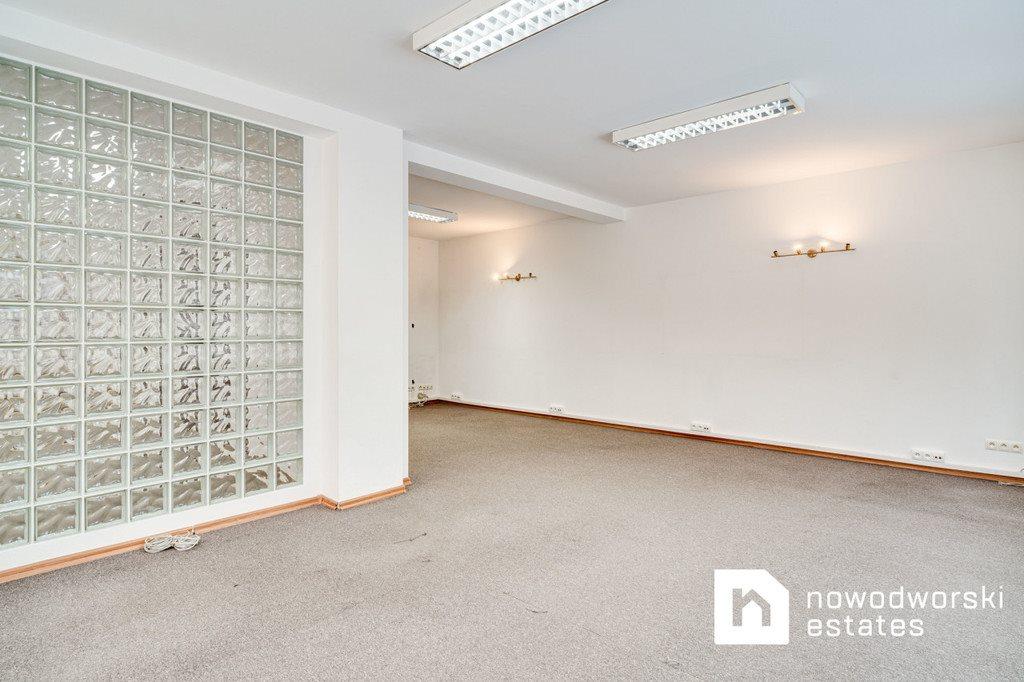 Mieszkanie na sprzedaż Warszawa, Mokotów, Podbipięty  323m2 Foto 11