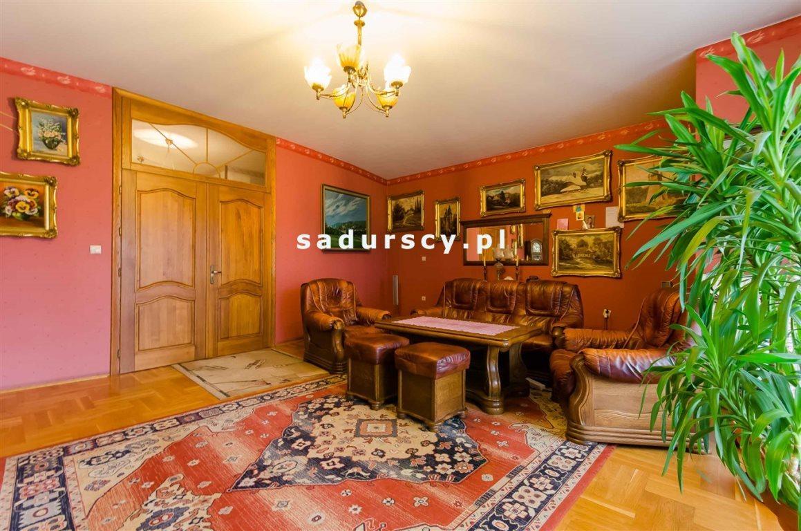 Dom na sprzedaż Kraków, Swoszowice, Opatkowice, Leona Petrażyckiego  560m2 Foto 4
