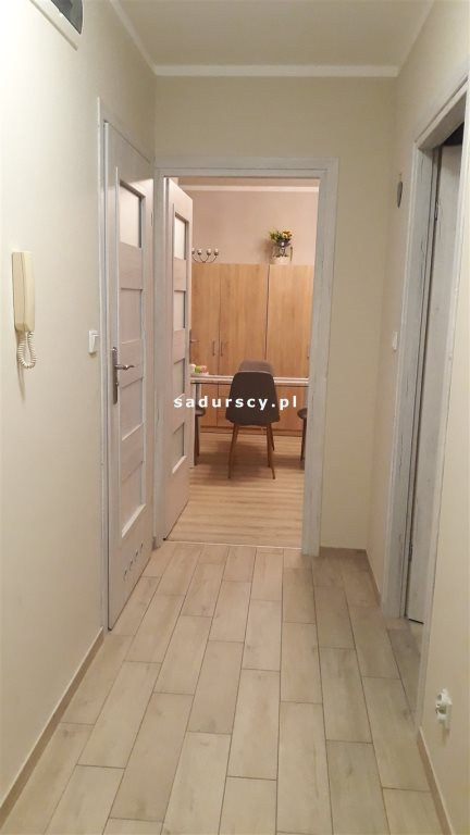 Mieszkanie dwupokojowe na sprzedaż Kraków, Dębniki, Kliny, Bartla  43m2 Foto 10