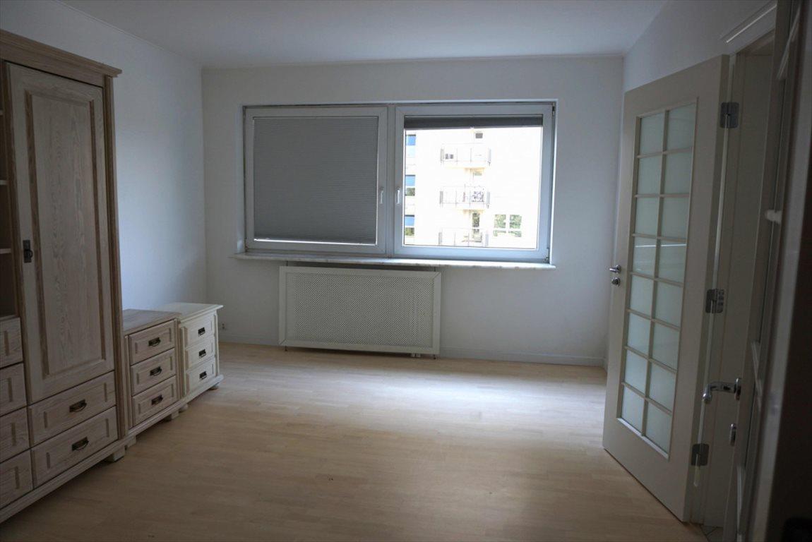 Mieszkanie czteropokojowe  na wynajem Warszawa, Mokotów, Bukowińska  150m2 Foto 12