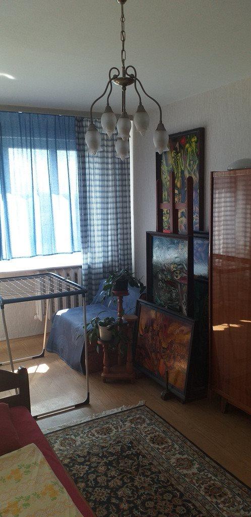 Mieszkanie trzypokojowe na sprzedaż Szczecin, Os. Kaliny, Antoniego Kaliny  68m2 Foto 9