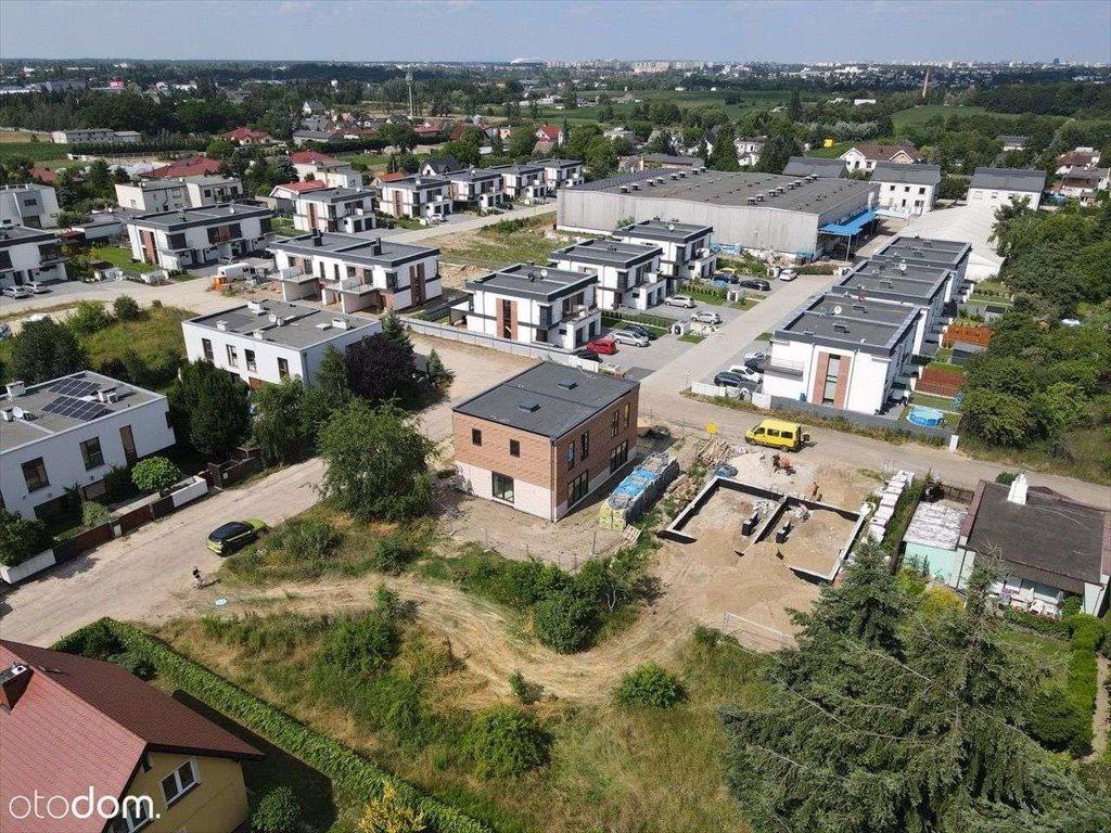 Dom na sprzedaż Poznań, Grunwald, uradzka  94m2 Foto 8