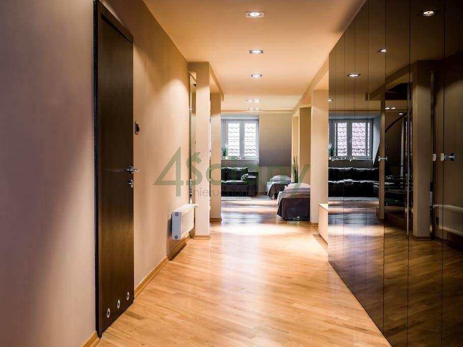 Luksusowe mieszkanie trzypokojowe na sprzedaż Warszawa, Śródmieście, Stare Miasto, Piwna  165m2 Foto 6